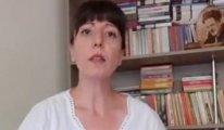 KHK'lı Nazan Bozkurt: Ev hapsini kabul etmiyorum!