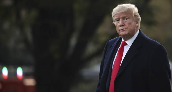 ABD Başkanı Donald Trump: Diktatör diye suçlanmadan şaka bile yapamıyorsun