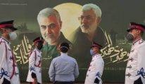 Bağdat Havalimanı'na o iki ismin posteri asıldı