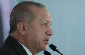 Erdoğan: Ekonomi uçuşta ama göremeyenler var