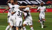 Beşiktaş Brezilyalı yıldız ile anlaşma sağladı