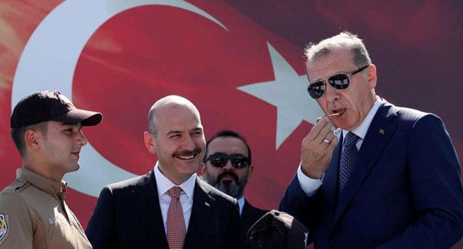 Erdoğan'ın halefi kim olabilir?