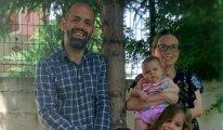 Yeni  Brunson Krizi: Türkiye vatandaşı papazın ABD'li eşine sınır dışı