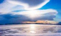 Sibirya'da rekor sıcaklık: 38 derece