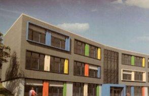 Eringerfeld Okulları belletmenleri destek bekliyor
