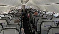 Salgında havayolu seyahati ne kadar güvenli?