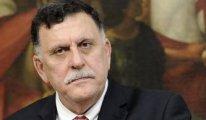 Türkiye destekli Sarrac bırakıyor