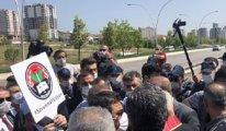 Baro başkanlarına Ankara yasak!