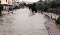 İstanbul'da sel nedeniyle 1 kişi hayatını kaybetti!