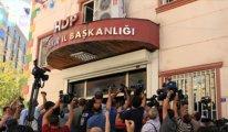 Diyarbakır'da HDP operasyonu: Eski belediye başkanları dahil 42 gözaltı
