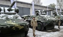 'Yeni partner' Rusya'nın canını sıkacak açıklama: Türkiye'den Ukrayna'ya silah yardımı