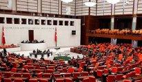 Çoklu baro sistemi teklifi TBMM Adalet Komisyonu'nda kabul edildi
