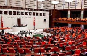 Suudi Arabistan ambargosunun araştırılmasını AKP ve MHP istemedi