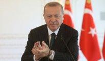 Erdoğan o ismi tebrik etti