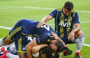 Fenerbahçe evinde mağlup