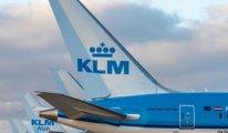 KLM de kurtarılıyor