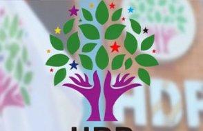 HDP'den iktidarın HDPsiz seçime gitme planına karşı yeni hamle