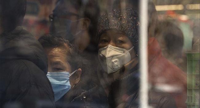 'Çinliler koronavirüsü 7 yıl önce keşfetti'