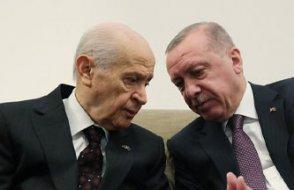 Erdoğan ve Bahçeli'nin ince hesapları