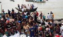 Bangladeş'te facia: En az 30 ölü