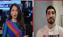 Enes Kanter, Kanada devlet televizyonunda hukuksuzlukları anlattı