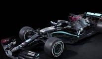 Irkçılığa karşı bir tepki de Mercedes'ten...