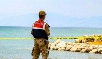 Van Gölü'nde 5 cansız beden bulundu