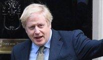 Boris Johnson'dan mutasyon açıklaması