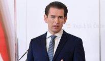 Avusturya Başbakanı Kurz'dan Türkiye tepkisi