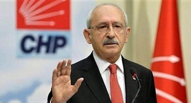 Kılıçdaroğlu'ndan 15 Temmuz çıkışı