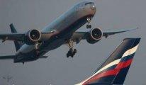 Rusya'da uçuşlarla ilgili yeni karar