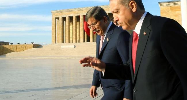 'Tayyip Erdoğan işlerini zorbalıkla hallediyor'