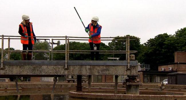 İngiltere kanalizasyonlarda korona virüs testi yapıyor