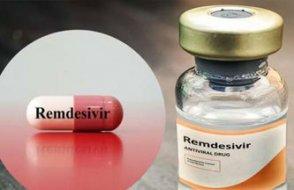 Avrupa ilk anti-COVID ilacını onayladı