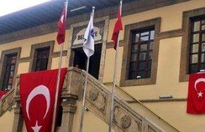 AKP'li belediyede skandal ortaya çıktı