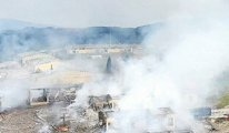 Patlamayla ilgili savcılıktan açıklama