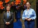 Gazeteci Basri Doğan'a Hollanda Kraliyet Nişanı