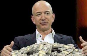 Dünyanın en zengininden yeni rekor