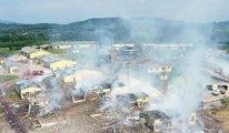 Sakarya'daki patlamada ifadeler: Denetimden bir gün önce haber geliyordu