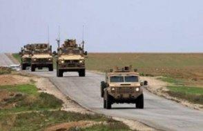 Suriye Özerk Yönetimi sınır geçişlerini kapattı