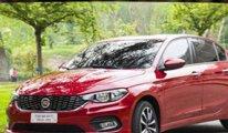 Türkiye'de ilk altı ayda en çok satan araç belli oldu