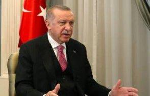 Erdoğan'dan Türkiye için IMF açıklaması