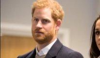 Prens William ve Prens Harry ateş püskürdü
