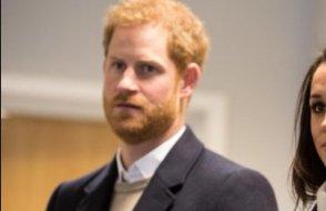 Prens Harry'den kraliyeti zora sokan açıklama