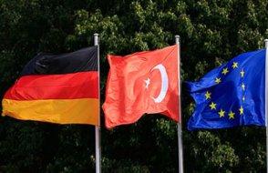 Almanya'dan Türkiye açıklaması:  'AB çok yakında Türkiye'ye sopasını gösterecek'