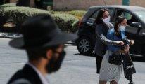 İsrail'de tedbirler yeniden sıkılaştırıldı