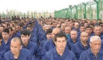 39 ülkeden Çin'e ortak Uygur çağrısı... Türkiye yine listede yok