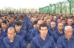 Lahey'e ilk Doğu Türkistan başvurusu