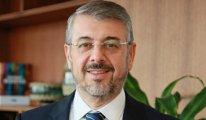 İBB Genel Sekreteri eski Ziraat Bankası Genel Müdürü Can Akın Çağlar oldu