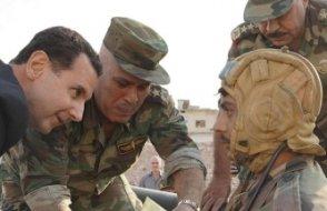 BM Şam yönetimini suçladı